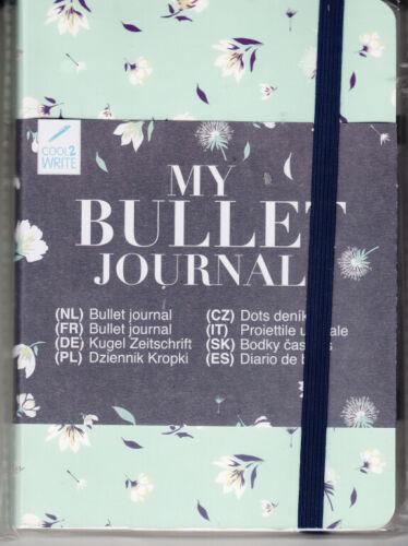 My Bullet Journal Planer 3