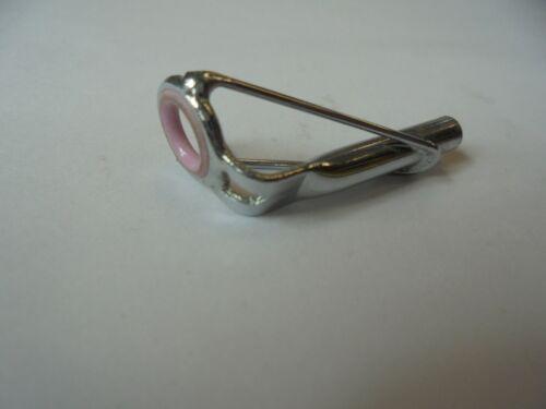 Quality ceramic tip eye 5.5mm i//s diameter11.25 mm o//s diameter 3 mm bore.