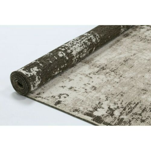 Details about  /Georgia Abstract Reversible Beige Modern Rug Runner 80x300cm **FREE DELIVERY**