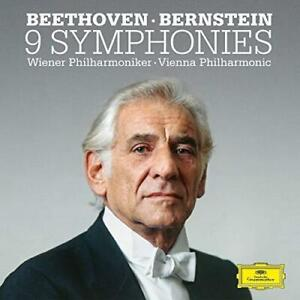 Beethoven-9-Symphonies-Wiener-Philharmoniker-Leonard-NEW-5CD-BLU-RAY-AUDIO