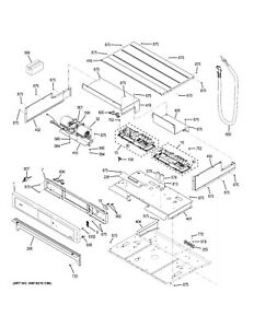 Ge Wall Oven Schematic Diagram on