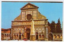 figurina TUTTA ITALIA FOL. BO SERIE NUMERO 1 NEW N. 95 FIRENZE