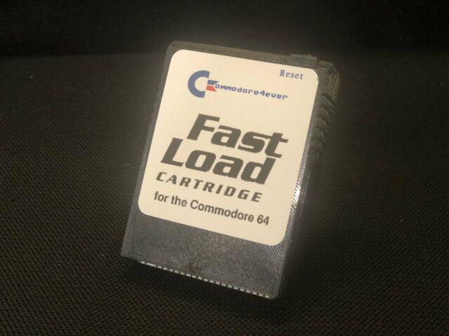 Commodore 64 Fast Load Cartridge