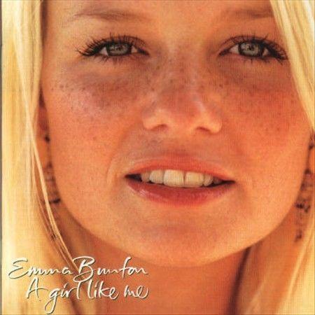 1 of 1 - A Girl Like Me by Emma Bunton (CD, Apr-2001, Virgin)