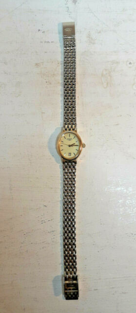 Ladies Rotary Watch LB5768, Working