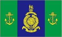 Royal Marines Assault Squadron Flag 5'x3' British Military Forces Armed Forces