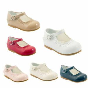 SEVVA GIRLS BABY-TODDLER CLASSIC