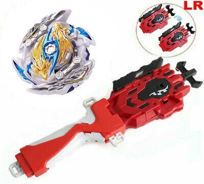 Beyblade Burst B144 Booster Zwei Longinus.Dr.Sp` Metsu NO Launcher NO Grip Toy
