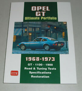 Bildband-Ultimate-Portfolio-Opel-GT-Baujahre-1968-1973