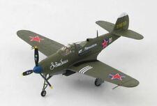 Hobby Master 1 72 HA1714 Bell P-39n Airacobra Soviet Air Force 100 Giap White 0