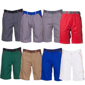 Planam-Highline-Shorts-Bermuda-kurze-Hose-Arbeitskleidung-Arbeitsshorts