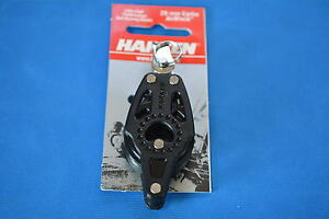 Harken 29mm Carbo Single with Becket 341