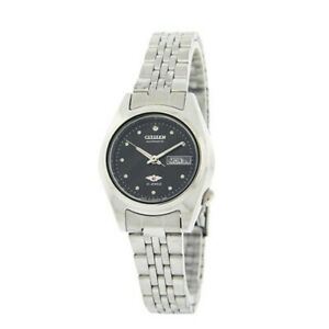 Citizen Classic Automatic Ladies' Stainless Strap Watch PD2450-58E