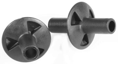 Tama RB8P 8mm Reversible Cymbal Sleeves x 2