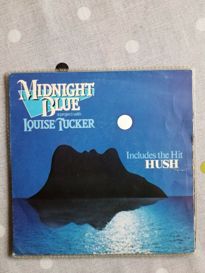 Single, Louise tucker to stk singler, Only for You midnight