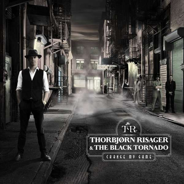 Risager Thorbj? Rn - Cambio My Game Nuevo CD
