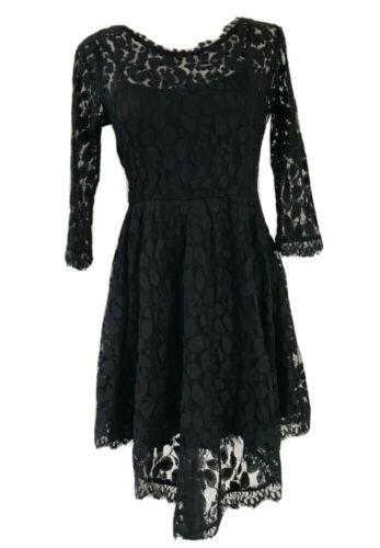 Free People Black Dress - image 1