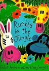 Rumble in the Jungle by Giles Andreae and David Wojtowycz (1997, Hardcover)