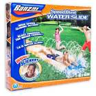 NIB-Banzai Single 14ft Long Speed Blast Water Slip n Slide