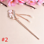 Charm-Women-Rhinestone-Handmade-Hair-Stick-Hair-Chopsticks-Hairpin-Pin-Chignon thumbnail 8