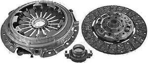 Isuzu-Rodeo-8DH-3-0-2-5-DiTD-4X4-Pickup-3-pc-Kit-de-embrague-05-2002-en-adelante