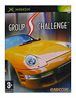 Group S Challenge (Microsoft Xbox, 2003) - European Version