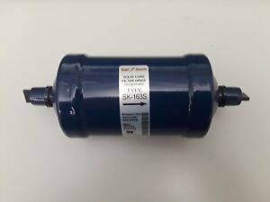 """Smart Electric Solid Core  Filter-Drier SK-163S 3/8"""" ODF"""