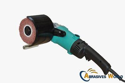 200mm FELT POLISHING WHEEL 20MM THK HIGH QUALITY FELT POWER TOOL ACCESSORY HYT