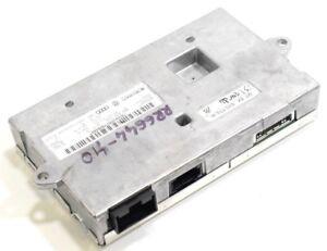 Audi A6 4f C6 Mmi Multimedia Interface Box Display Module