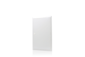97697290091 f-tronic Tür und Rahmen für JUMBO Verteiler 2-reihig T+RJUMBO24+4