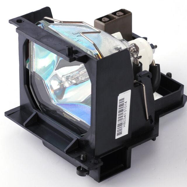 Original MT50LP / 50020066 Projector Lamp W/Housing For Nec MT1050 MT1055 MT850