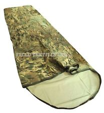 BRITISH ARMY MTP BIVI/BIVVY BAG SLEEPING BAG COVER WATERPROOF - NEW - 12917