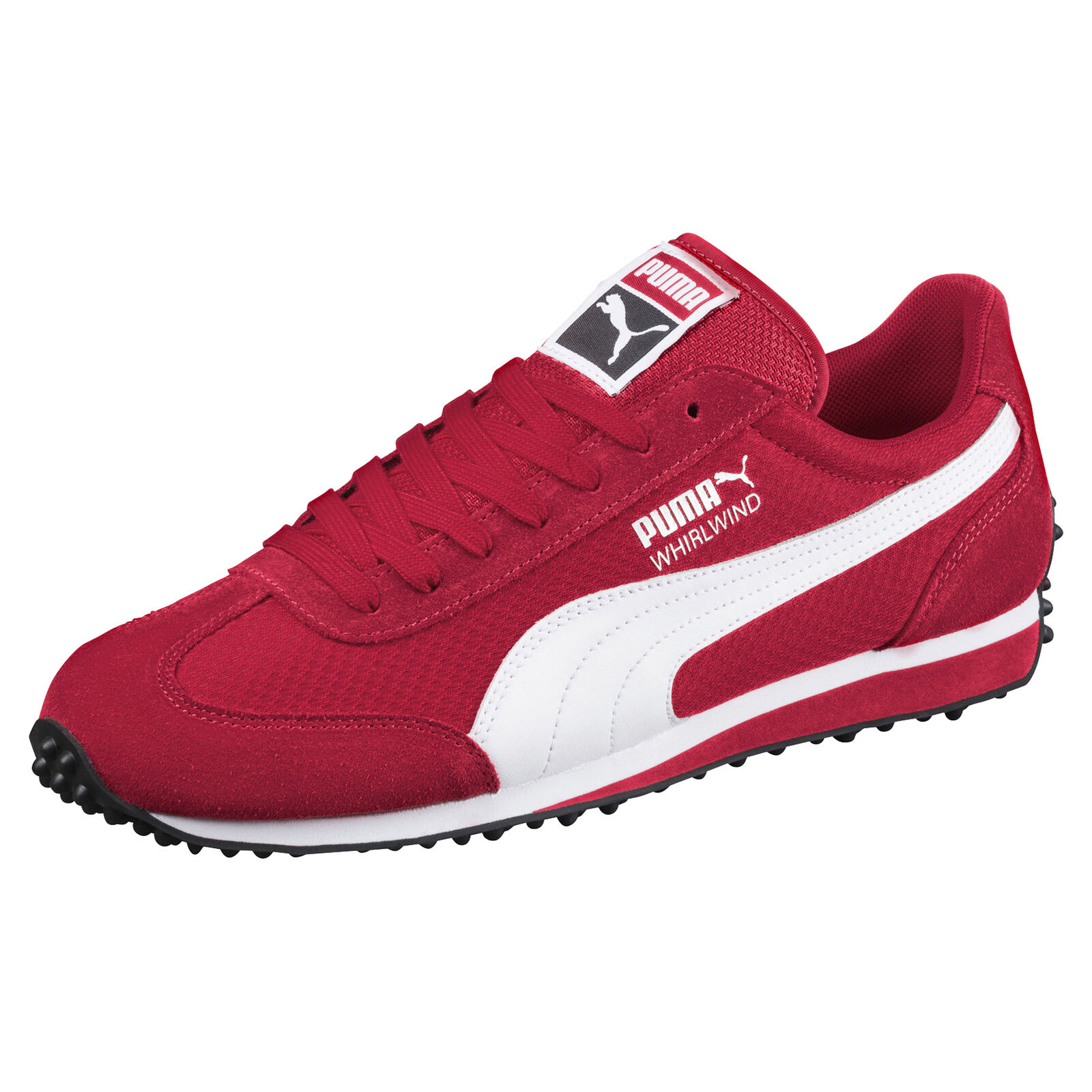 Puma Whirlwind Men's shoes Sneakers Red 36378703