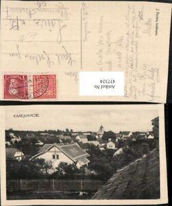 437324-Kasejovice-Kassejowitz-Totale