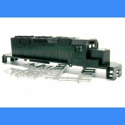 EMD//GMD STEPS Locomotive SD40-2 BN BNSF CN IC  RAILFLYER MODEL PROTOTYPES 6022