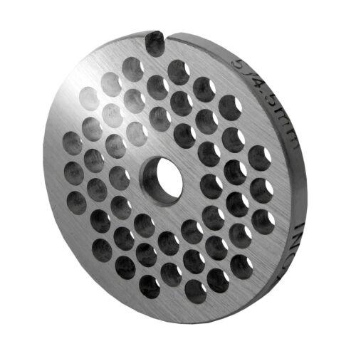 Lochscheibensatz Pour Hachoir à Viande Tailles 7//2mm+6mm