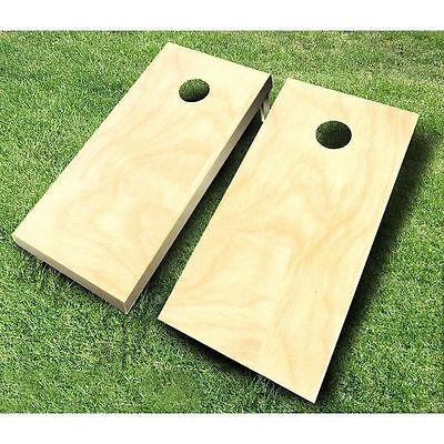 Boards Set Bean Bag Toss