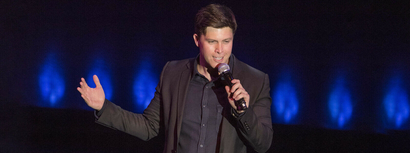 Colin Jost Tickets (18+ Event)