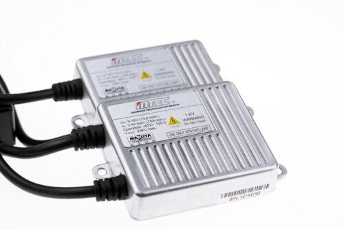 AUTHENTIC MTEC MARUTA H1 6000K HID kit Brand New 2 Years Warranty