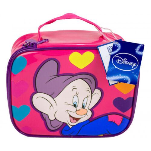 7 Zwerge Geldbeutel Federmäppchen Handtasche Tasche Schultertasche Kinder Girls