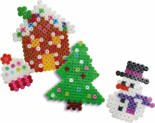 SES creative 06079  Adventskalender  Bügelperlen  NEUHEIT  OVP Basteln & Kreativität