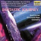 Fantastic Journey by Erich Kunzel (Conductor) (CD, Feb-1990, Telarc Distribution)
