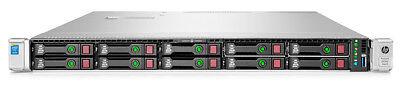 HP  DL360p G8 SFF 10xBays/2x I-Xeon 10C E5-2650L v2 1.7GHz/32GB/P420i 1GB /2x460