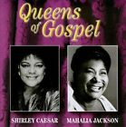 Queens of Gospel by Mahalia Jackson/Shirley Caesar (CD, Jun-2007, Universal Special Products)