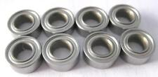 RC 1:10th Truck Bullet 3.0 ST/MT/WR8 bearing 10*5*4MM For HPI BMT0011 Parts Upgr