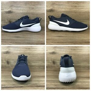 NEW Men's NIKE ROSHE G Golf Shoes