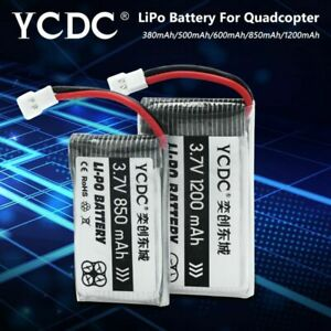 3.7V lipo battery usb chargers cable for Syma X5 X5C Hubsan H107L H107C RC Drone