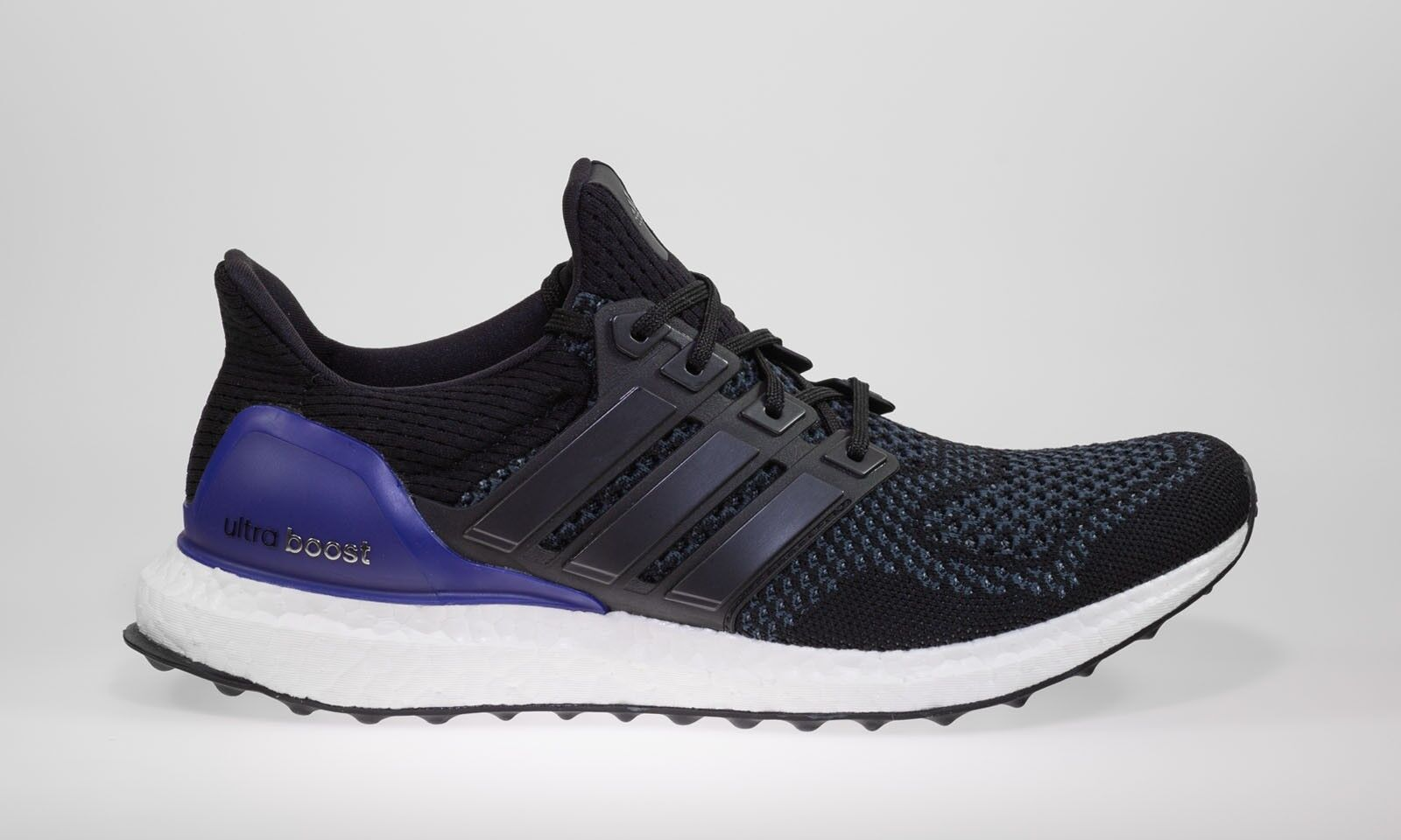 Adidas Ultra Boost 1.0 OG Black Purple Gold Size 6.5. B27171 yeezy nmd pk