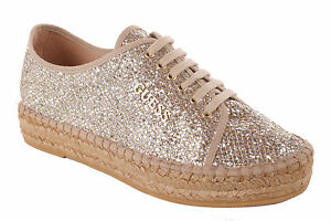 Sneaker 661 Ladies Gold Stringate Guess xRBqTZZw