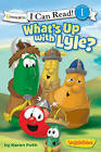 What's Up with Lyle? by Big Idea Inc. (Paperback, 2011)